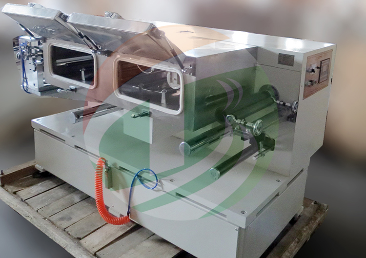 Lithium-Battery Coating Machine