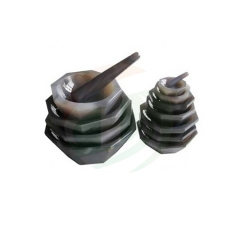 High quality Agate mortar &